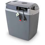 Автохолодильник 25 л, Ezetil E3000 12/24/230 AES+LCD, фото 5