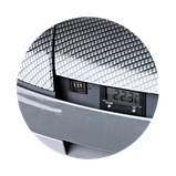 Автохолодильник 25 л, Ezetil E3000 12/24/230 AES+LCD, фото 6