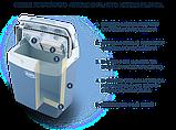 Автохолодильник 25 л, Ezetil E3000 12/24/230 AES+LCD, фото 8