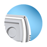Автохолодильник 20 л, Ezetil E21 12V ESC, фото 5