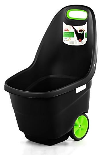 Садова візок Easy Go XL 62 л