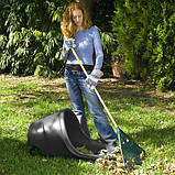 Садова візок Easy Go XL 62 л, фото 8
