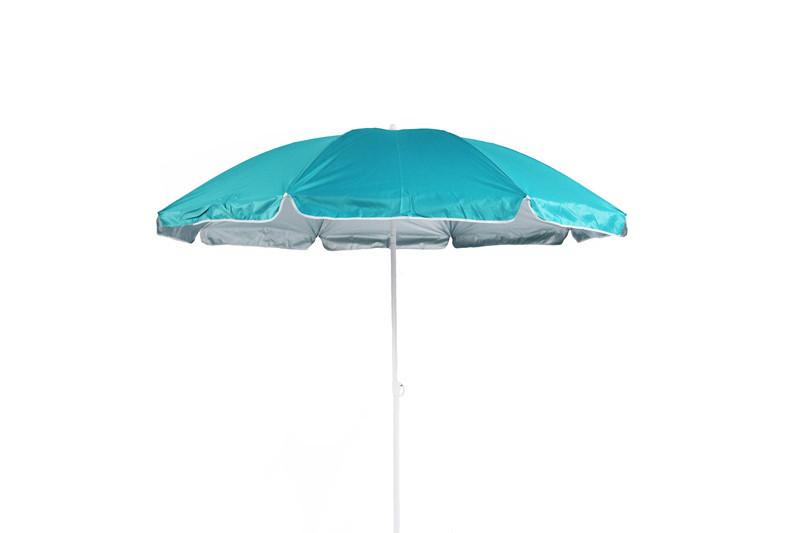 Зонт TE-002 блакитний