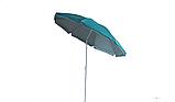 Зонт TE-002 блакитний, фото 2