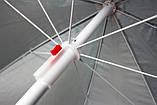 Зонт TE-002 блакитний, фото 8