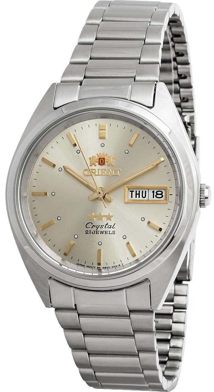 Мужские  часы Orient FAB00005C9