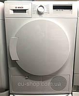 Сушильная машина Bosch Exclusiv Serie 4, WTH83080/01