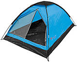 Туристическая палатка 2-местная Monodome 2, фото 5