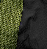 Портативное кресло Time Eco TE-17 SD-140, черно-зеленое, фото 3