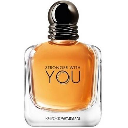 Віддушка для парфумерії Giorgio Armani - Emporio Armani Stronger With You(LUX)
