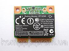 Адаптер Wi-FI + Bluetooth Ralink RT3290 HP PAVILION 15-n079sr 15-f 14-n 690020-001 689215-001 T77Z371.03