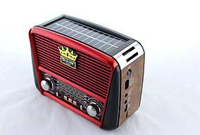 Радио RX 455 Solar BT