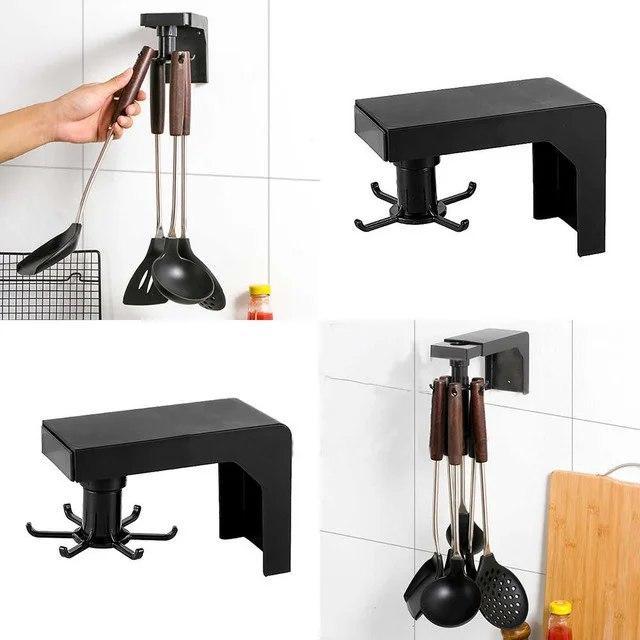 Настенный органайзер подвесной держатель для кухонных принадлежностей Kitchenware Collecting Hange