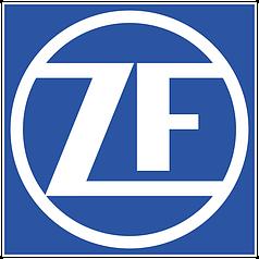 Ремонт КПП ZF
