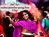 Фестиваль Фарб Holi Fest - головний фестиваль приходу весни в Індії.