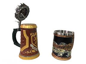 Подарунковий набір Гуртка Game Of Thrones House Lannister і Гуртка Гра Престолів Сім Королівств
