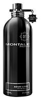 100 мл Лицензия Montale  Aoud Lime ( унисекс )