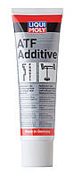 Присадка в АКПП и гидросистем-ATF Additive 0.25L