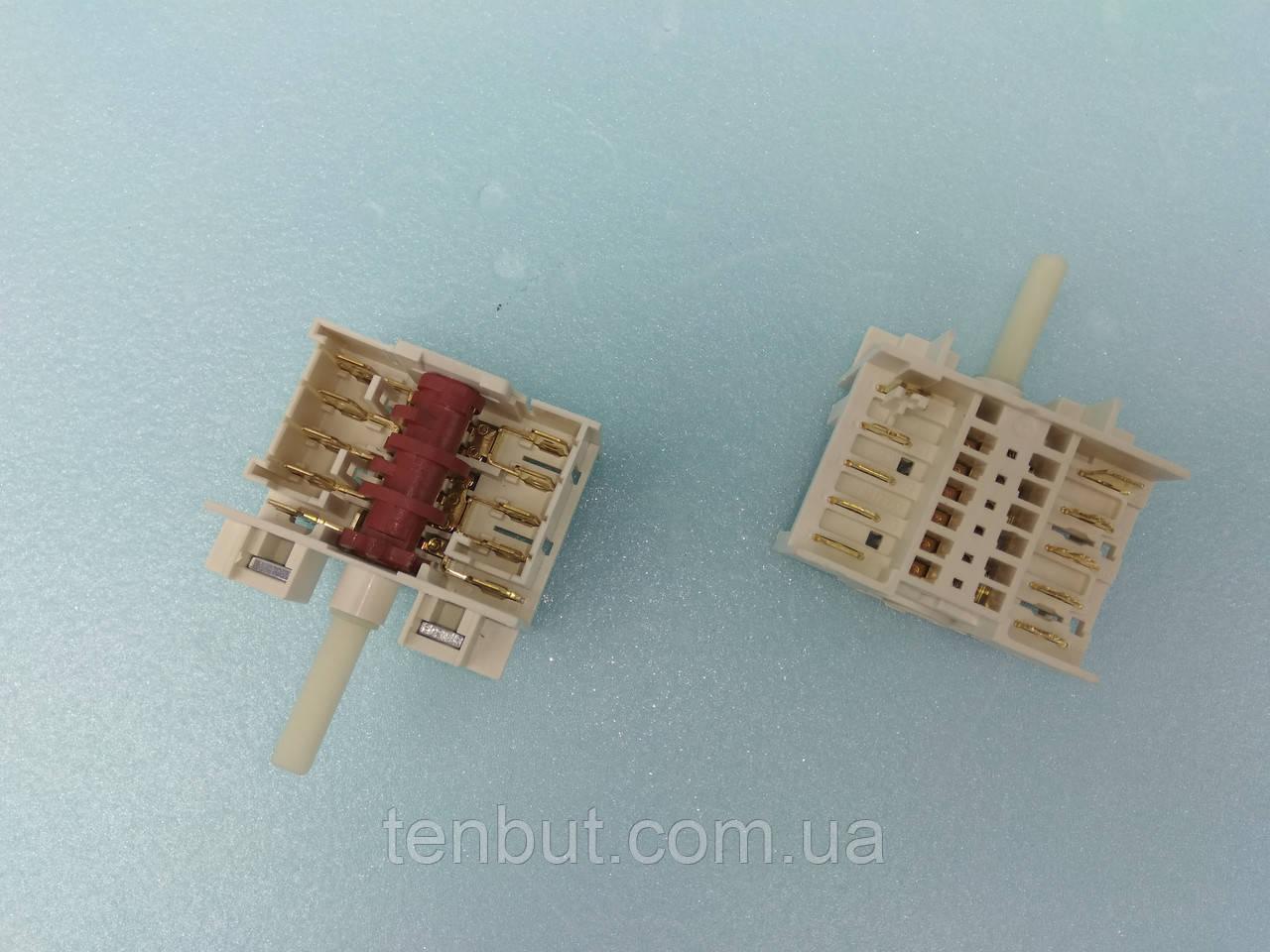 Переключатель ПМ-066 ( 5НЕ/066 ) / 7-ми позиционный на электроплиты