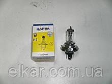 Лампа NARVA 48892C1 АКГ24-75+70 Н4 Р43t (вир-во Narva)