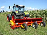 Измельчители пожнивных остатков кукурузы, подсолнечника, стерни зерновых, рапса, сои, гречихи PROFI 400
