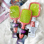 ОПТ! Расческа для волос, упаковка 12 штук, фото 2