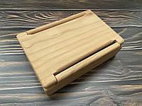 Скринька для декупажу 18,5х12,5х5см, фото 1