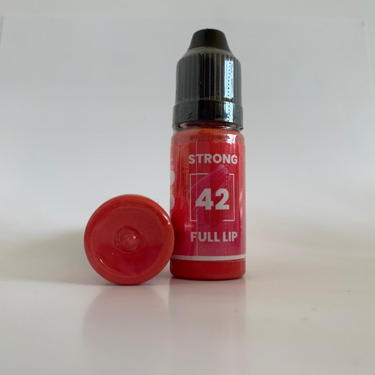 Пігмент Magic Cosmetic Strong Full Lip #42, 5мл
