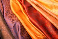 Ткани, текстиль и сопутствующие материалы