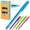 Ручка кулька 886-2 синя