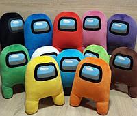 Мягкие игрушки персонажи компьютерных игр