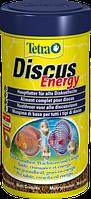 Корм для аквариумных рыб Tetra DISСUS ENERGY 250 мл энергетический, гранулы для дискусов (758537)