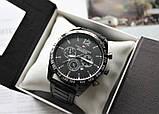 Мужские наручные часы Tommy Hilfiger 21882 черные, фото 2