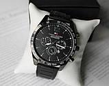 Мужские наручные часы Tommy Hilfiger 21882 черные, фото 3