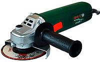 Угловая шлифовальная машина DWT WS08-125 V болгарка, мощность 860 Вт, диаметр диска 125 мм, 11000 об.мин