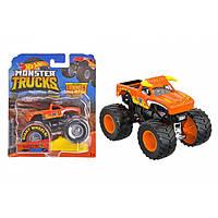 "Машина Hot Wheel ""Monster Truck"" р.16,5*14*6,5 см (3011-2)"
