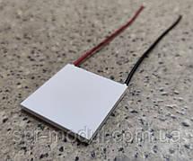 MT2-1,6-127S (40х40) Термоэлектрический охлаждающий модуль Пельтье