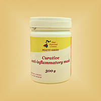 Маска лечебная противовоспалительная 300 мл Nikol Professional