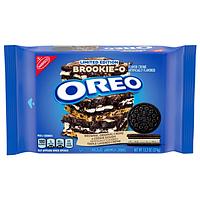 Печенье OREO Brookie-O  374g