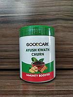 Аюш Кватх порошок Гуд Каре, Ayush Kwath Сhurn Goodcare, 100г, фото 1