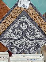 Напольная плитка 30*30 Византия бежевая