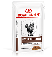 Royal Canin Veterinary Gastro Intestinal Moderate Calorie 85 г