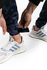 """Котоновые штаны """"Baza"""" Intruder камуфляж L Синий (1613385102/2), фото 3"""