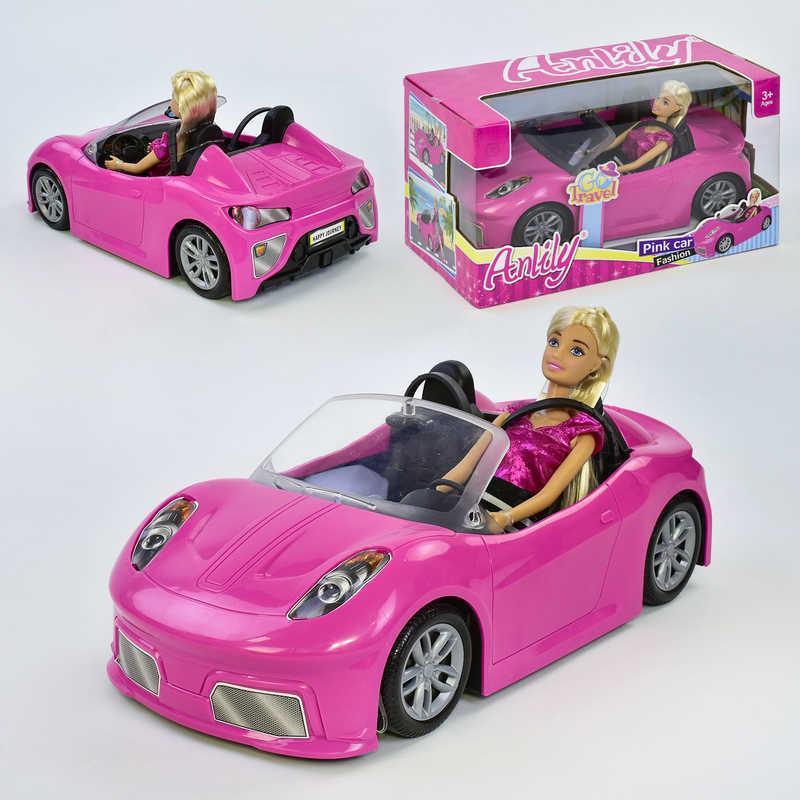 Лялька Anlily 99206 (12) з машиною