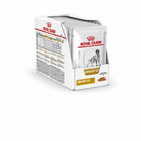 Royal Canin Veterinary Diet Canine Urinary S/O 100 г