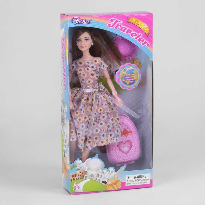 Лялька JX 300-30 (48/2) аксесуари, в коробці