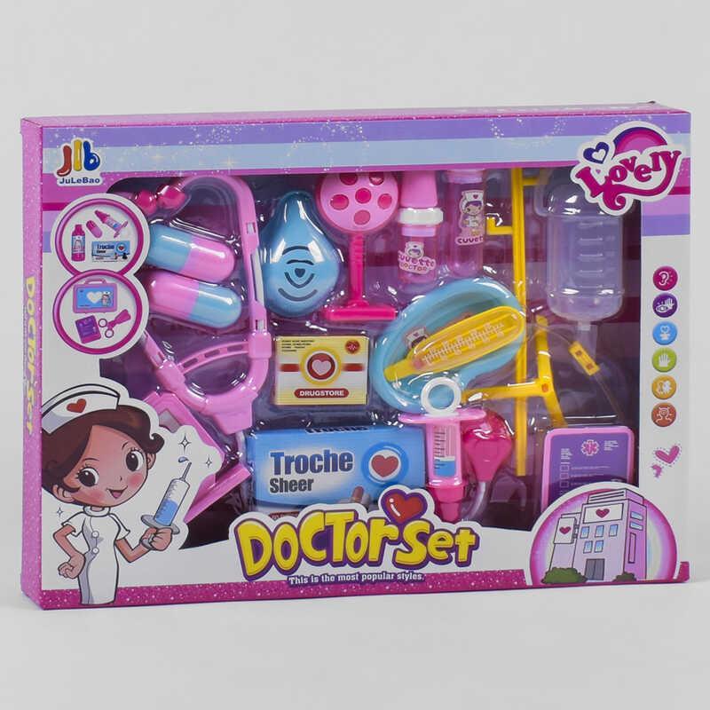 Набір доктора 5002-2 (48/2) в коробці