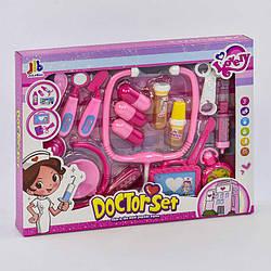 Набір доктора 5002-3 (48/2) в коробці