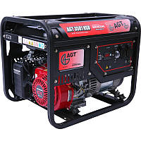 Бензиновый генератор AGT HSB 3501HSB TTL