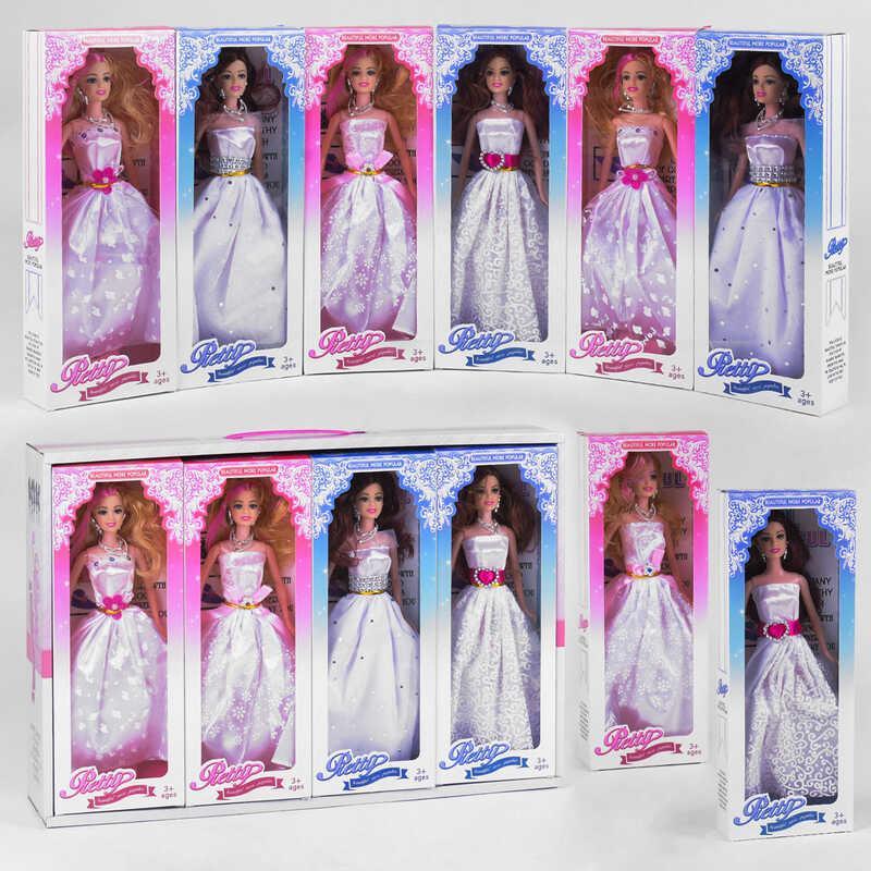 Набір ляльок W 888 B-1 (18/2) 4 види, ЦІНА ЗА 8 ШТУК В БЛОЦІ
